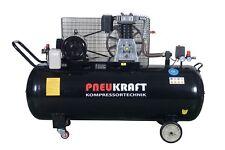 Druckluft Kompressor 300L Kessel  24.6CFM  Werkstattkompressor Kolbenkompressor