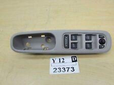 2008 volvo c70 conv. driver door master power window control switch button