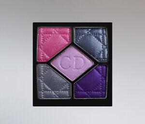 Dior 5 Couleurs Palette Couture Colour Eyeshadow Palette Refill