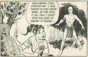 Bob Lubbers, Long Sam daily 1960-07-18, NO RESERVE!