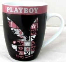 120774 PLAYBOY RUBIX COFFEE MUG