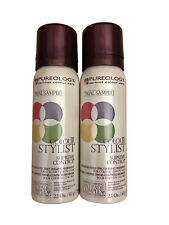 Pureology Colour Stylist Supreme Control Hairspray Duo 2.1 OZ Each