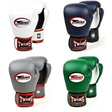 Twins Air Flow Boxing Gloves MuayThai Sparring Glove Kickboxing 10oz 12oz 14oz