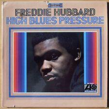 Nice Original Freddie Hubbard - High Blues Pressure - 1968 Release