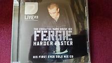 FERGIE-ESSENTIAL HARD HOUSE MIX-HARDER FASTER-TONY DE VIT/BK ECT