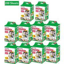 Fujifilm Instax Mini Credit Card Size 10 Instant Films - 2 Pack