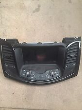 HOLDEN  VF  2014  EVOKE CD PLAYER UNIT