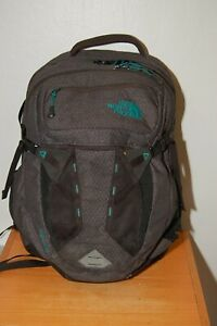 The North Face Recon Backpack Mens Grey