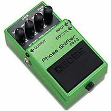 Boss Ph-3 Phase Shifter Guitar Effect Stompbox Pedal