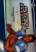 2006 Upper Deck FB Card #s 201-275 Rookies (A2099) - You Pick - 10+ FREE SHIP
