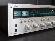 Marantz 2270  Receiver LED Upgrade Vintage legend wunderbar!