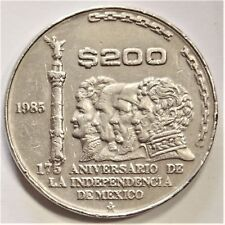 $200  175th Anniversary Independence COMMEMORATIVE COIN high gr