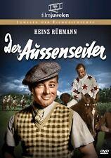 Der Außenseiter - Heinz Rühmann - Rare Special Edition 1935 - Filmjuwelen [DVD]