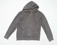 Gap Mens Size S Cotton Blend Brown Hoodie