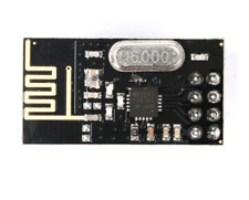 NRF24L01+ improved SI24R1 2.4G wireless transceiver module