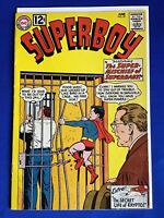 Superboy #97 (06/62) Letter From E. Nelson Bridwell; VG/FN