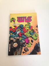 AVr24---- ARTIMA   Comics POCKET  HULK   N°  21