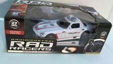 Radio Control 1/24 Scale RAD RACERS Speed Series