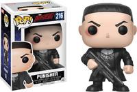 Daredevil - Punisher Pop! Vinyl - FUNKO New