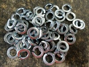 "3/4"" Split Lock Washers Zinc Plated"