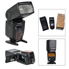 Yongnuo YN568EX III Flash Speedlite HSS TTL Optical Slave Master for Canon
