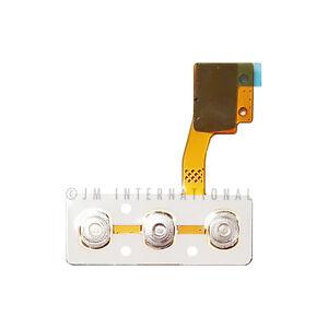 Power Button Volume Button Connector Flex Cable LG G Stylo LS770 H630 H635 MS631