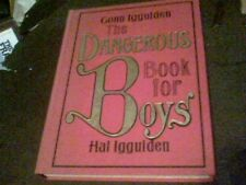 The Dangerous Book for Boys by Hal Iggulden s24