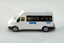 DOCMODELS RIETZE 52513 Ford Transit AVIS scala 1/87