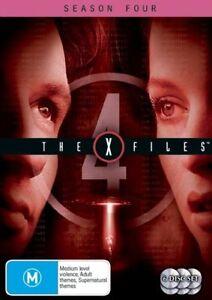 The X-Files : Season 4