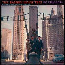 In Chicago - Lewis,Ramsey Trio (2012, CD NEUF)
