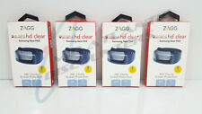 4 Zagg Invisible Shield Protection HD Clear Samsung Gear Fit2