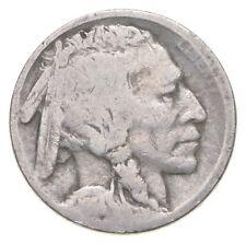 1914-S Indian Head Buffalo Nickel - Walker Coin Collection *656