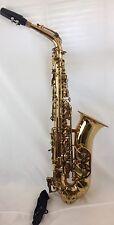 Vito  Eb Alto Saxophone Sax, Free US shipping
