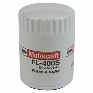 Oil Filter  Motorcraft  FL400SB12
