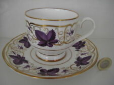 Porcelain/China Tea Cup & Saucer White Porcelain & China