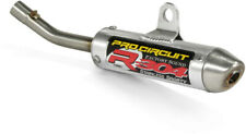 PRO CIRCUIT R-304 SHORTY EXHAUST SILENCER - KTM 65 - 2009-2013 ST09065-RE SS/AL