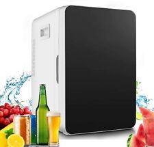 20L Mini Fridge Small Refrigerator Freezer Single Door Compact Fridge Dorm New