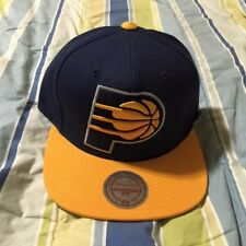 a5158aa8383e83 Multi-Color Indiana Pacers NBA Fan Cap, Hats | eBay