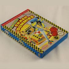 Nintendo Nes Spiel - The Incredible Crash Dummies (Ovp + Anleitung) 1