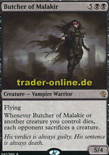 Butcher of Malakir (Macellaio di Malakir) Zendikar vs. ELDRAZI MAGIC