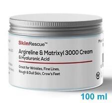 argirelina MATRIXYL Péptido Crema Hialurónico Natural Anti-edad arrugas
