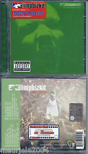 Limp Bizkit. Results May Vary (2003) CD NUOVO Behind Blue Eyes. Down Another Day