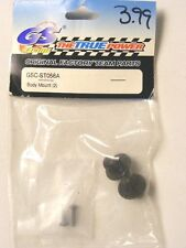 GS RACING #GS-ST056A FRONT BODY MOUNT FOR GS RACING STORM 1:8 scale BUGGY
