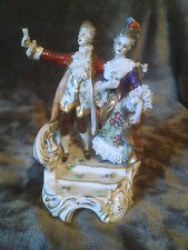 "Antique figurine Germany pre WWII  ""Stunning piece""  (Reduced Price)"