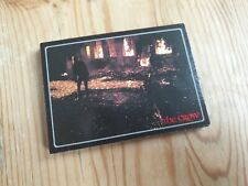 The Crow: City of Angels Trading Cards - Cards Inc - 1996 - Various