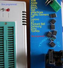 Bios Flash Chip PROGRAMMATO per OLIVETTI OLIBOOK S1500  MB: SP15 UMA Rev. 2.1