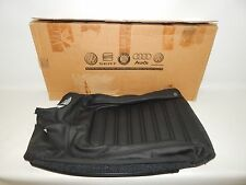 New OEM 2006-2010 Volkswagen VW Passat Seat Back Rest Pad Cover Black