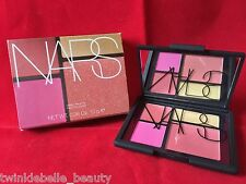 NARS Cheek Palette Foreplay 9968 NEW!! 0.36 oz/10g  Full Size