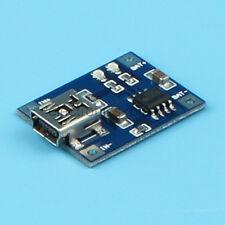 5V 1A TP4056 Li-ion Lithium Battery Charging Board Mini USB for Arduino