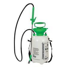 Drucksprühgerät, 5 l Gartenspritze Unkrautspritze Pflanzenschutz-Spritze